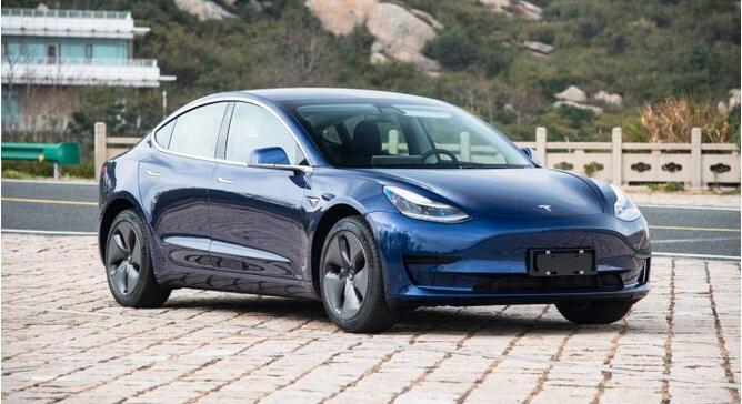 特斯拉或将推出国产Model 3长续航后驱版车型 续航668km